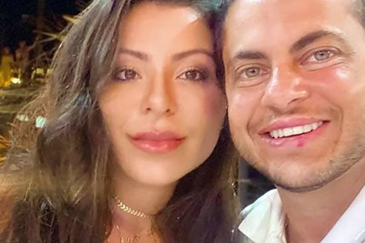 Andressa Ferreira encontra mensagem de ex-namorada de Thammy Miranda e se revolta: ''Vagab*nda'' - Foto: Reprodução/ Instagram