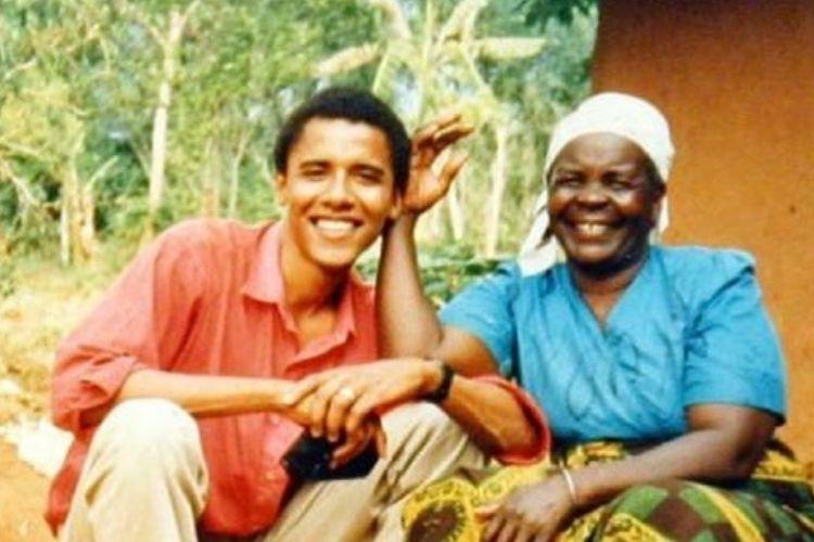 Barack Obama - Reprodução: Instagram