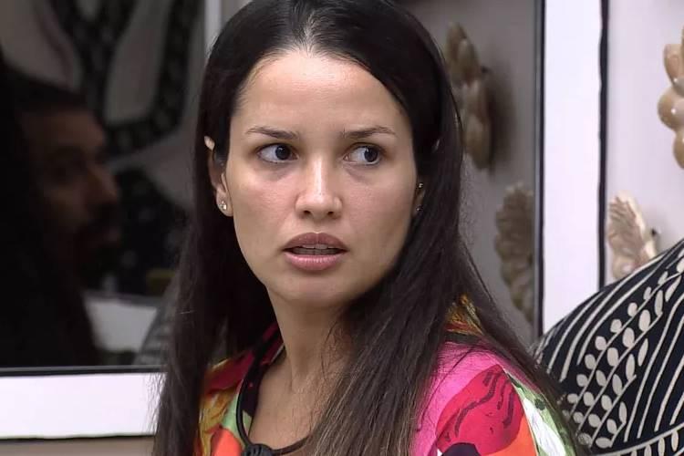 BBB21 - Juliette faz revelação (Foto: Reprodução/Globo)