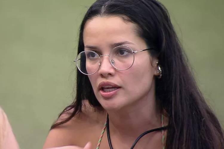 BBB21 - Juliette (Reprodução/TV Globo)