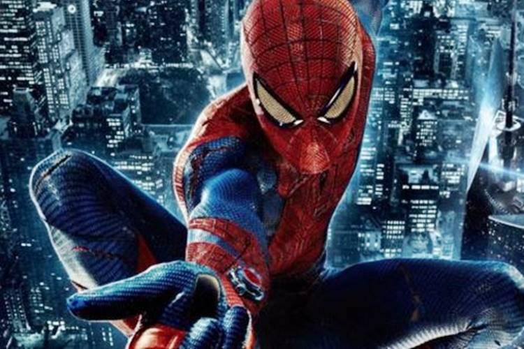 Filme - O Espetacular Homem-Aranha (Reprodução/Globo)