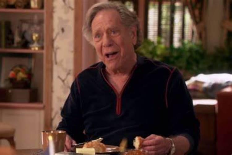 Aos 87 anos de idade, morre o ator George Segal - Foto: Reprodução/ Serie ABC