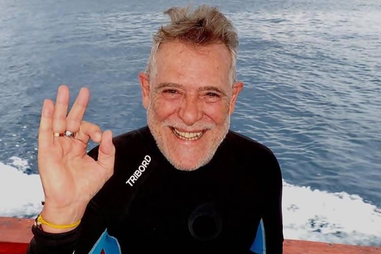 José de Abreu fala sobre sua volta à Globo: ''Não me vejo parando de fazer novelas'' - Foto: Reprodução/Instagram