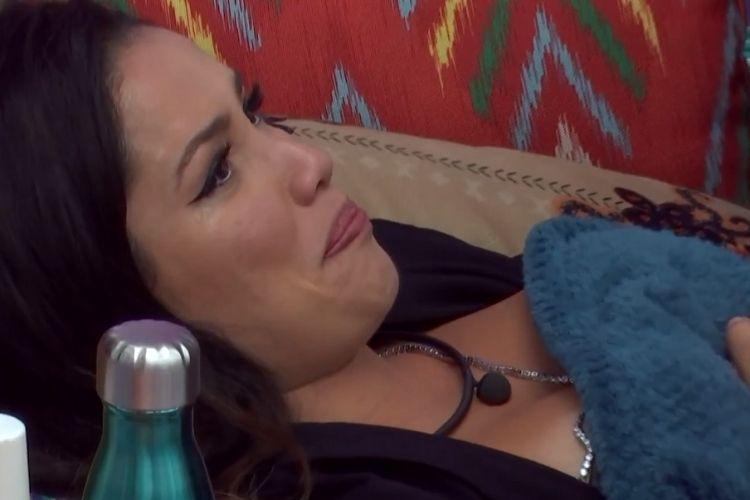 Juliette - Reprodução: TV Globo