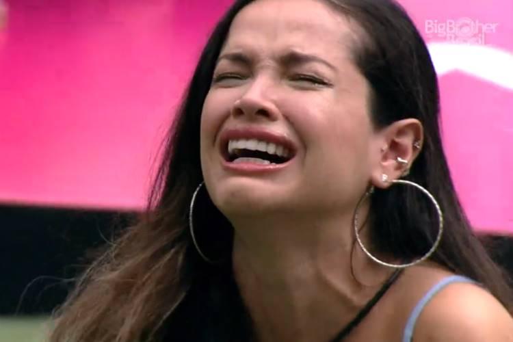 BBB21: Juliette toma punição gravíssima e perde 500 estalecas; Saiba motivo! - Foto: Reprodução/ Rede Globo
