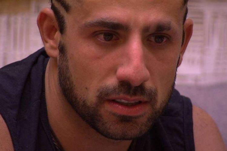 Kaysar Dadour - Reprodução: TV Globo