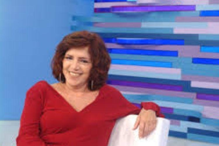 Lúcia Leme - Reprodução: Facebook