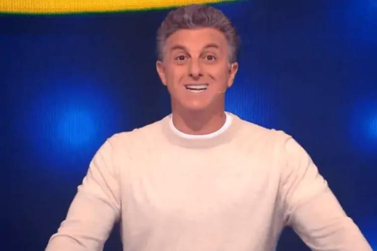 Luciano Huck tem proposta milionária para não deixar Rede Globo