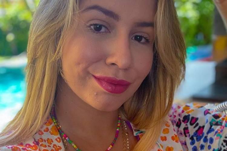 Marília Mendonça conta que fã além de xingá-la também invadiu seu quarto no hotel - Foto: Reprodução/ Instagram