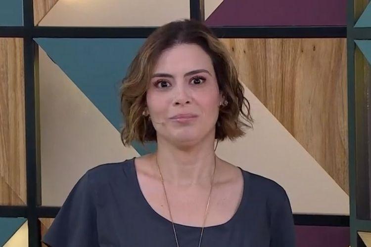 Michelle Loreto - Reprodução: TV Globo