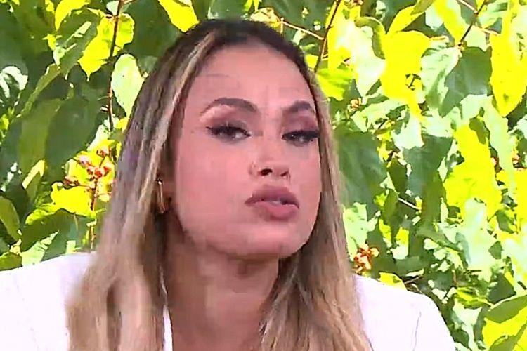 Sarah no Mais Você - TV Globo