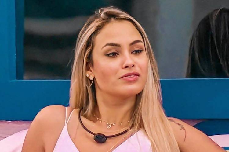 BBB21: Equipe de Sarah se pronuncia após sister debochar do uso de máscara que protege contra Covid-19 - ''Aqui fora ela entenderia'' - Foto: Rede Globo