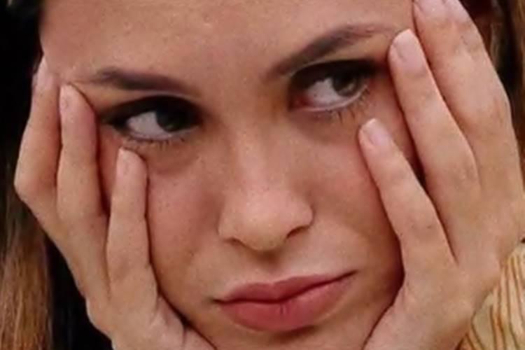 """BBB21: Web acusa Sarah de fala gordofobica e detona - """"Se afunda cada dia mais"""" - Foto: Reprodução/ Rede Globo"""