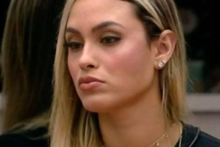 BBB21: Sarah bate o martelo e revela para quem dará Castigo do Monstro caso ganhe o Anjo - Foto: Reprodução/ Rede Globo