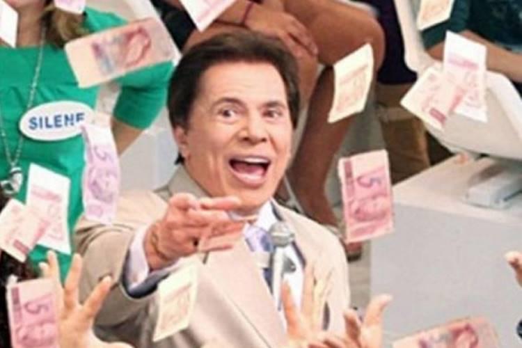 Após polêmica, Silvio Santos quita dívida milionária e paga IPTU atrasado - Foto: Reprodução/ SBT