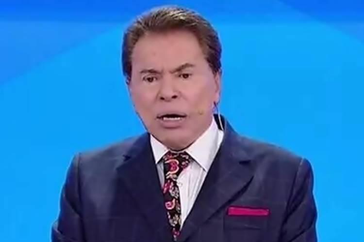Silvio Santos está devendo fortuna por IPTU atrasado, saiba mais! - Foto: Reprodução/ SBT