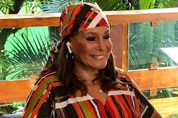 Lutando contra câncer desde 2015, Susana Vieira faz revelação: ''Vira e mexe faço quimioterapia'' - Foto: Reprodução/ Instagram