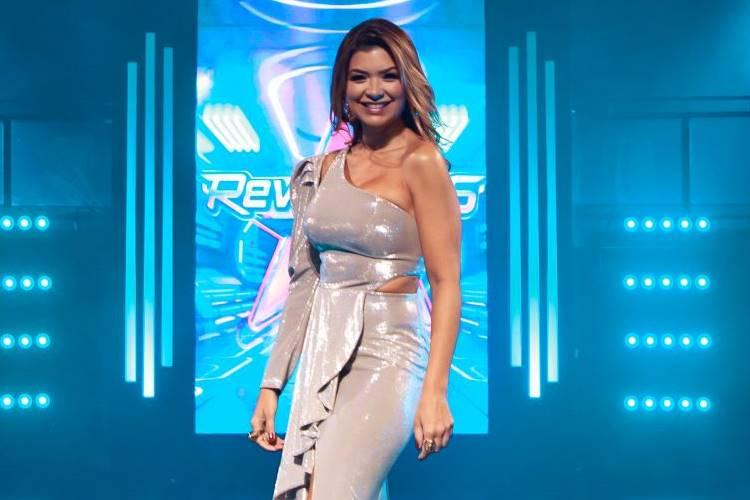Amanda Françozo (Juan Ribeiro/Divulgação)