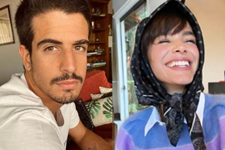 No Instagram, Ticiane Pinheiro entrega fora que Bruna Marquezine deu em Enzo Celulari