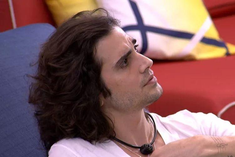 Fiuk - Reprodução: TV Globo