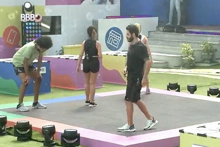 João e Rodolffo - Reprodução: TV Globo
