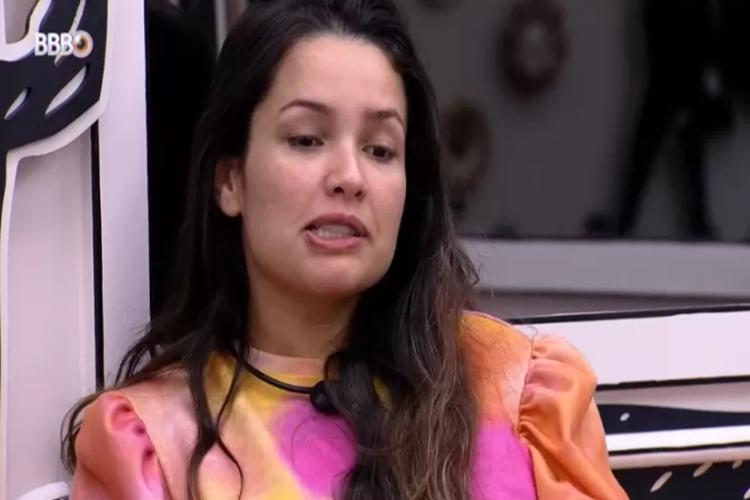 Juliette foto reprodução Globo Play