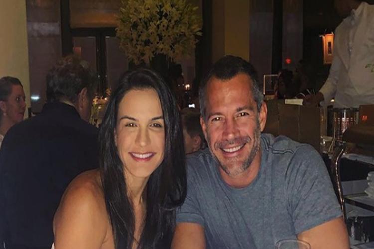 Kyra Graice e Malvino Salvador foto reprodução Instagram