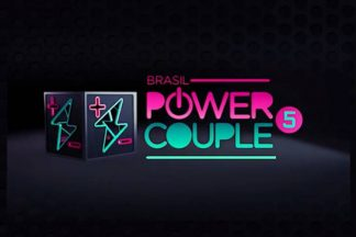Power Couple Brasil 5 / TV Record