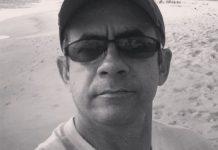O ator João Barbosa da Silva - Reprodução: Instagram