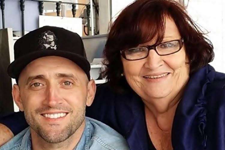 Mãe de Paulo Gustavo, intubado com Covid-19, faz desabafo nas redes sociais:  ''Estou com muitas saudades'' - Foto: Reprodução/ Instagram