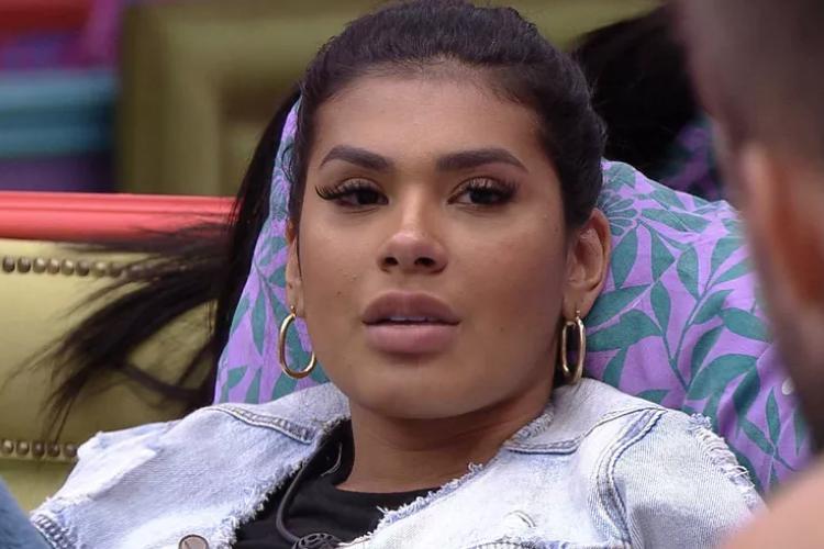 Pocah - Reprodução: TV Globo
