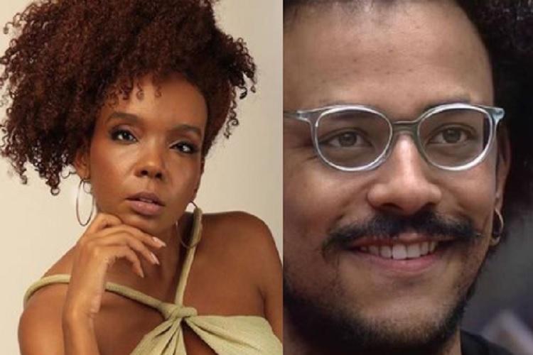 Imagem: Thelma Assis e João Luiz Pedrosa (Reprodução/Instagram)