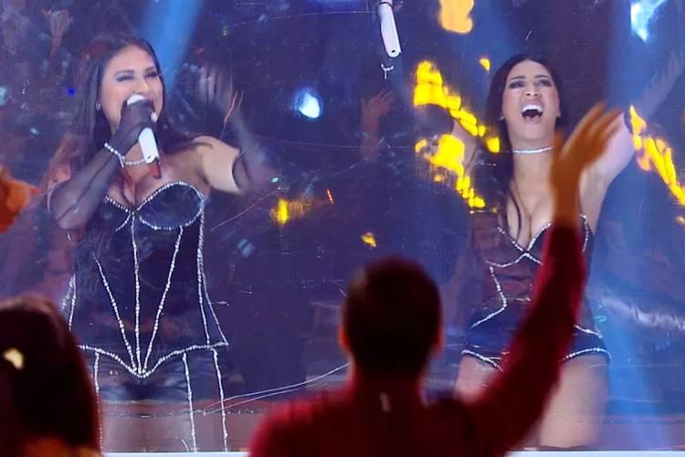 BBB21: Começa a Festa com show de Simone e Simaria