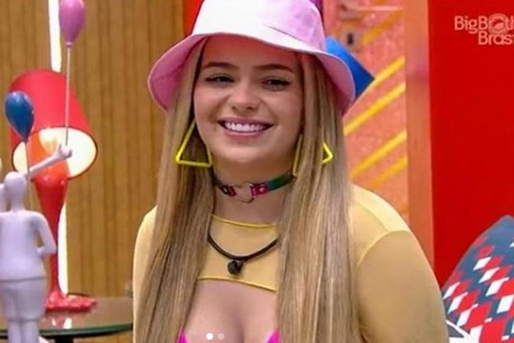 Viih Tube foto reprodução TV Globo2