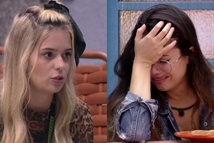 Viih Tube e Juliette - Reprodução: TV Globo