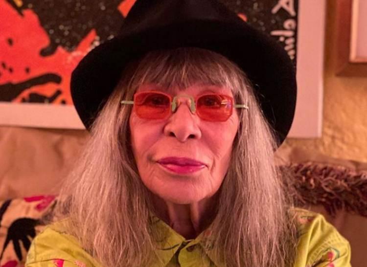 Aos 73 anos, Rita Lee anuncia doença grave