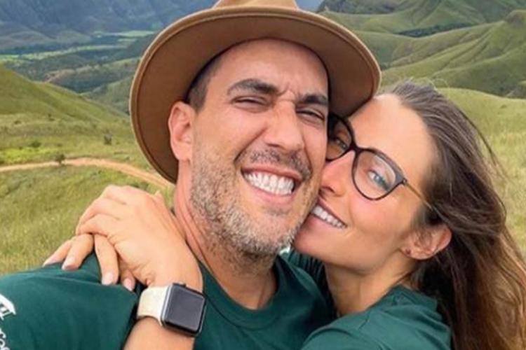André Marques termina namoro com modelo e atriz Sofia Starling, diz colunista