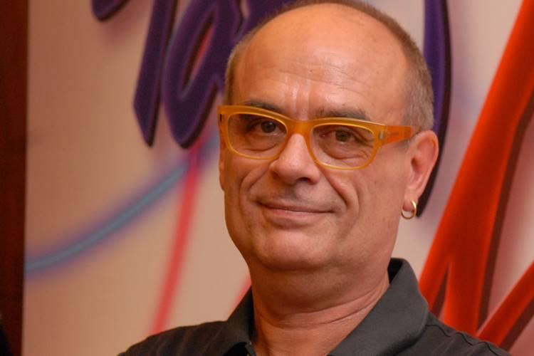 Mário Márcio Bandarra (TV Globo/Marcio Nunes)