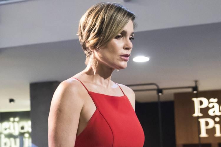 Salve se Quem Puder - Helena (TV Globo/João Miguel Júnior)