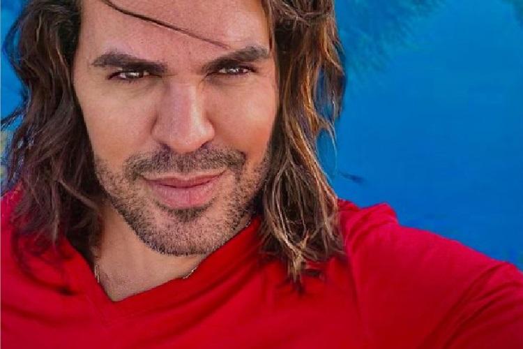Eduardo Costa (Foto: Reprodução / Instagram Eduardo Costa)