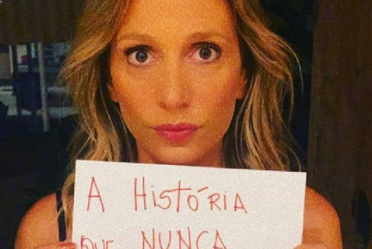 Luisa Mell vivia um relacionamento abusivo e marcado por traições, afirma colunista
