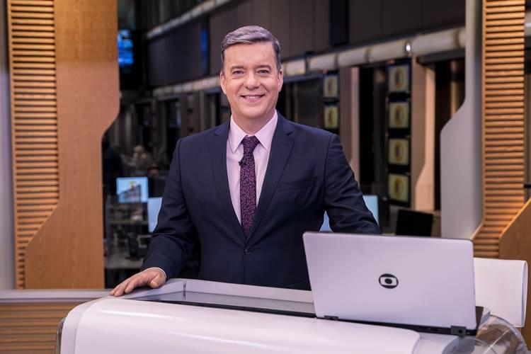 Roberto Kovalick (TV Globo/Mauricio Fidalgo)