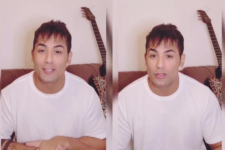 Sertanejo Tiago esclarece detalhes de cirurgia íntima