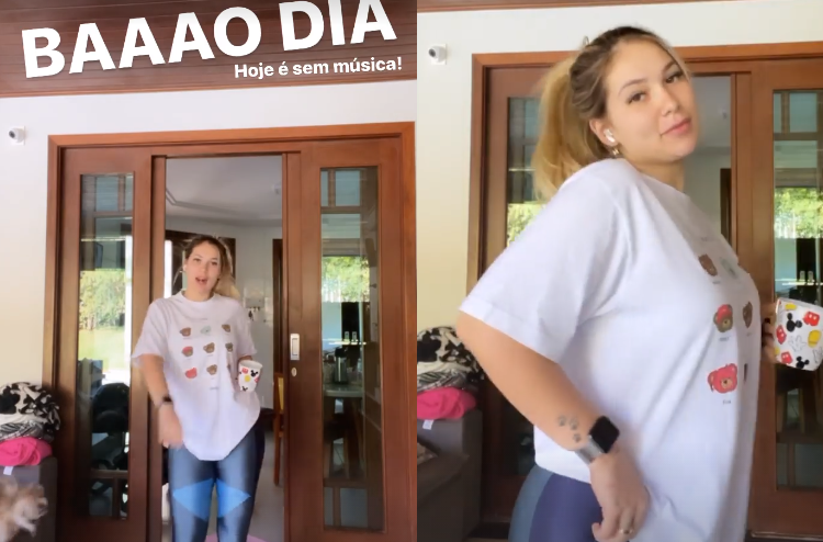 Virginia Fonseca (Foto: Reprodução/Instagram/Virginia Fonseca)