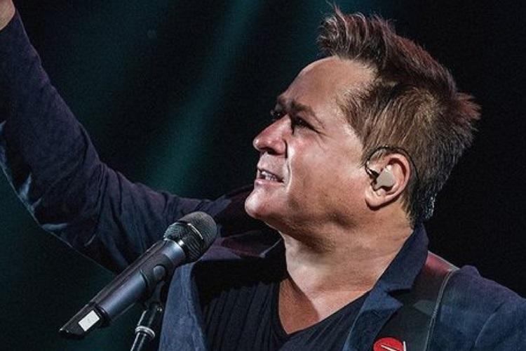 "Sertanejo Leonardo lamenta morte no Instagram: ""muita força"""