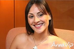 Ex-bbs da sétima edição Analy Rosa e Alan Pierre vão ser pais