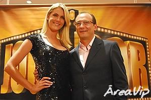 Preta Gil e Jussara Freire disputam o prêmio do programa O Jogador