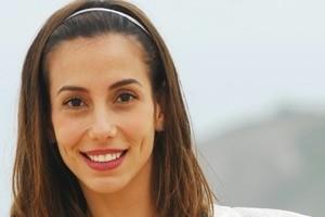 Tania Khalil vai lançar livro com o marido