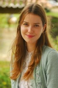 Nathália Dill pode ser a protagonista da próxima novela das seis na Globo