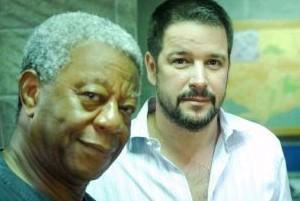 Milton Gonçalves / Murilo Benício / Força-Tarefa
